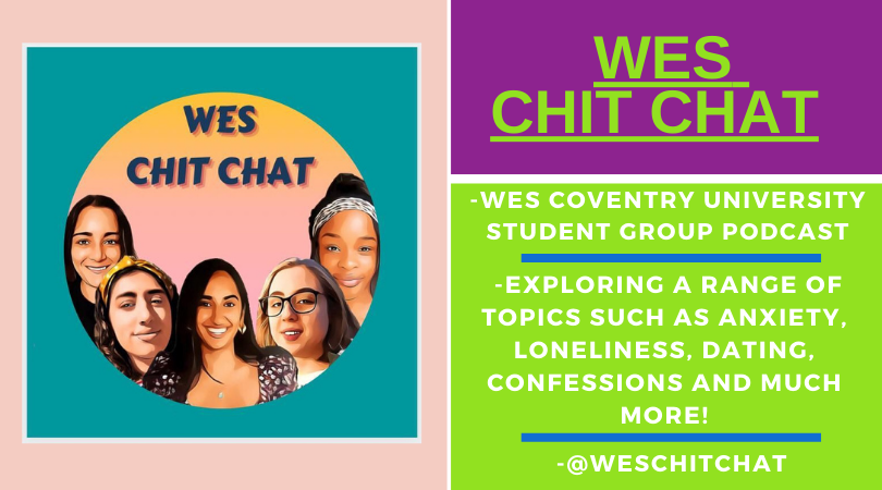 WES Coventry Uni Chit Chat