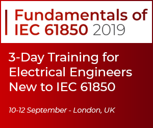 Fundamentals of IEC 61850 2019
