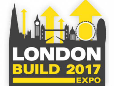 London Build Logo