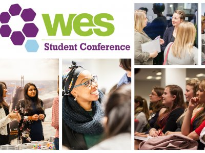 WES Student conference 2018