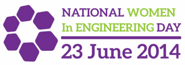 National Women in Engineering Day