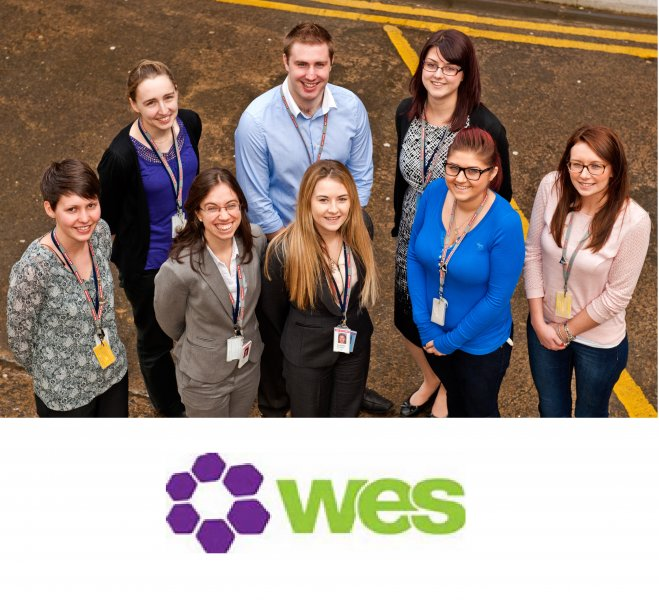WES Committee 2014